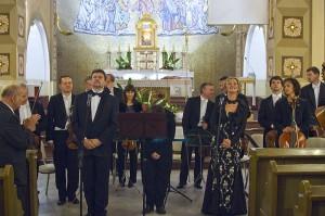 "Koncert Orkiestry Kameralnej ""Camerata Impuls"" - 29 sierpnia"