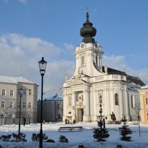 Dzień Skupienia w Wadowicach - marzec 2013
