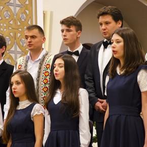 Koncert chóru Rapsodia z Mołdawii – 17.08.2014