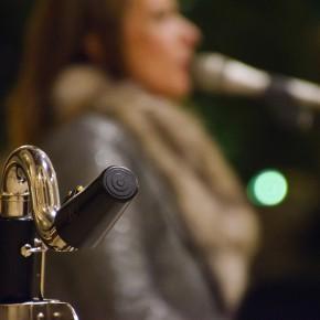 Koncert kolęd - Monika Kuszyńska 13.12.2015