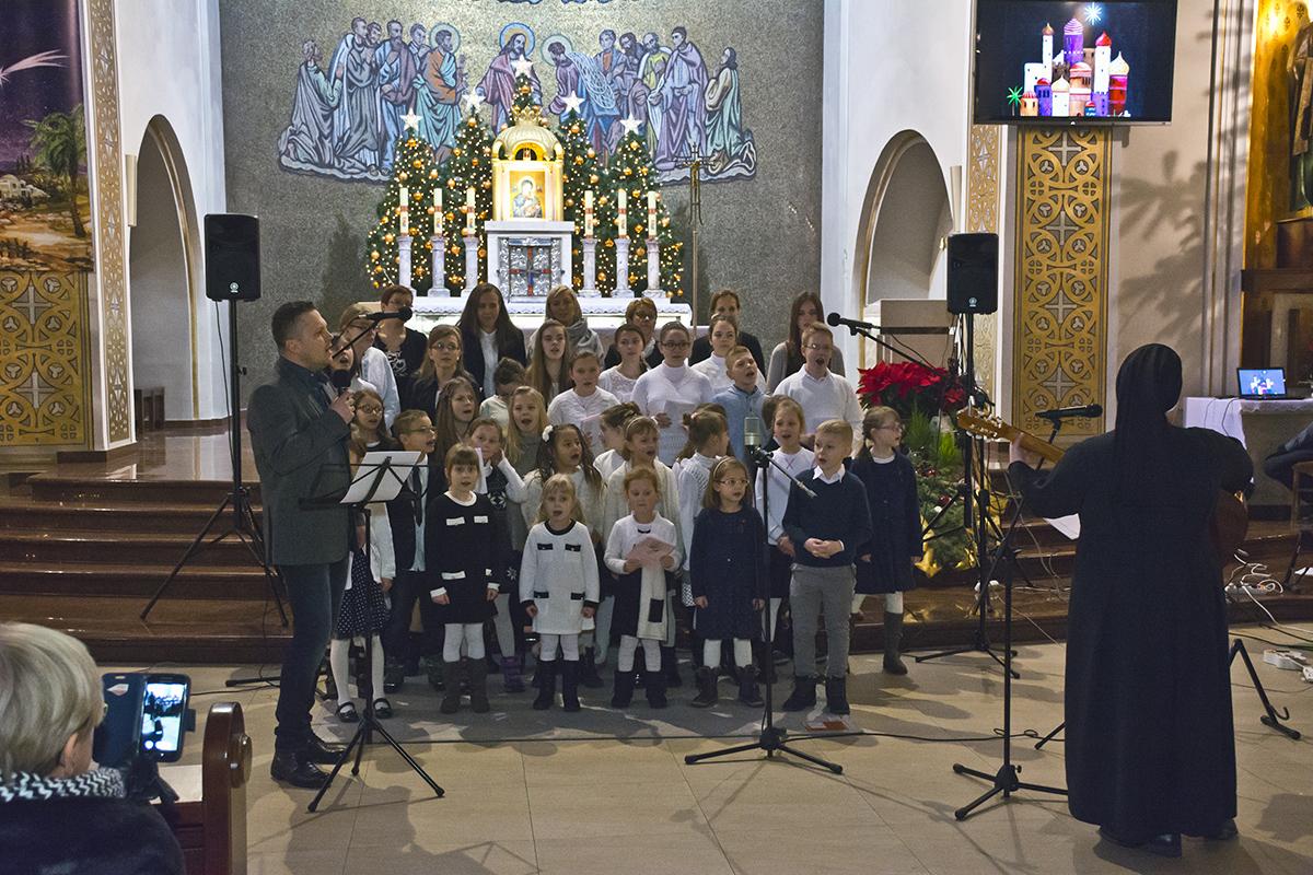 Kolędy Świata - Rodzinny koncert kolęd