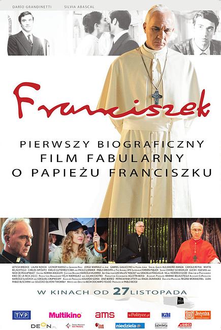 franciszek film