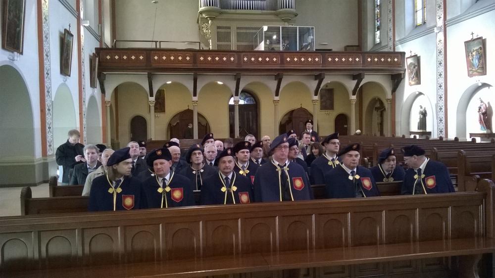 Zjazd Bractwa NSDG