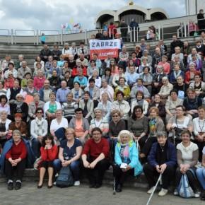Łagiewniki 2016 - pielgrzymka