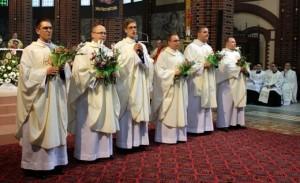 nowi kapłani