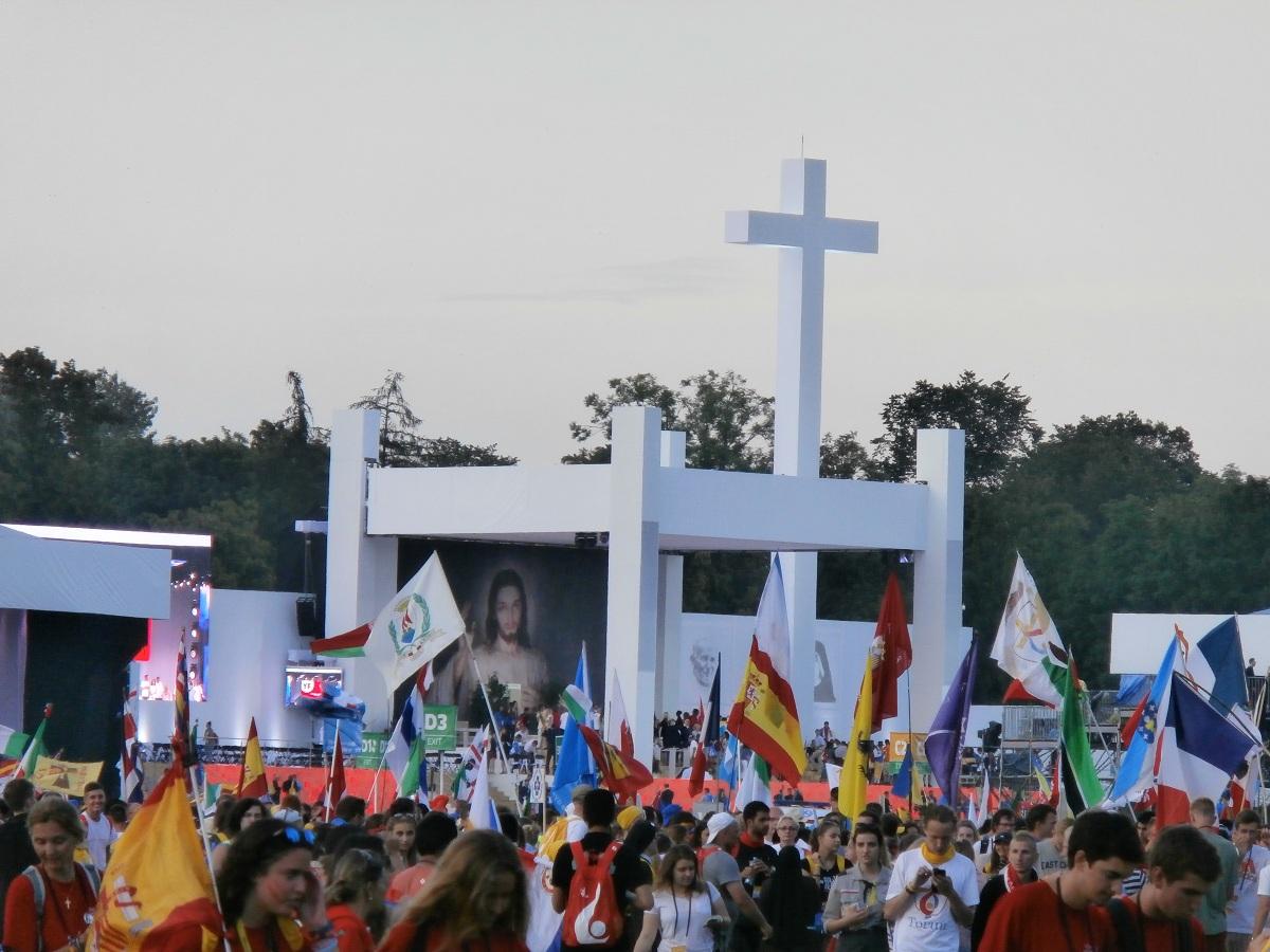 ŚDM – Młodzież z naszej parafii