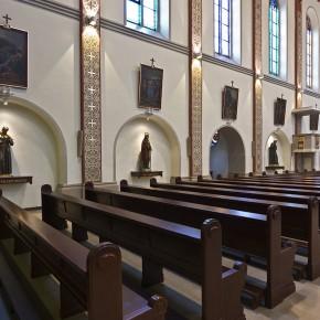 kościół zabrze wnętrze (10)