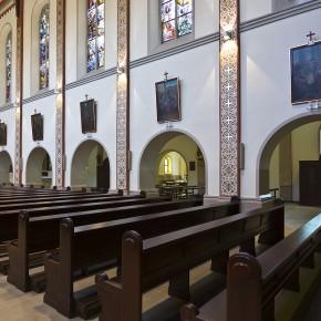kościół zabrze wnętrze (11)
