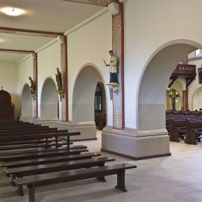 kościół zabrze wnętrze (15)