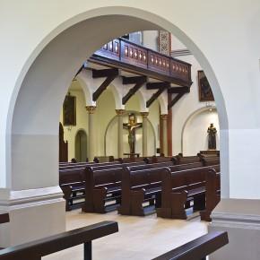 kościół zabrze wnętrze (16)