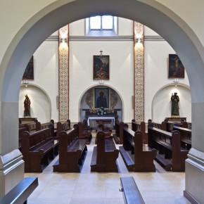kościół zabrze wnętrze (17)
