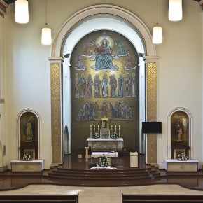 kościół zabrze wnętrze (18)