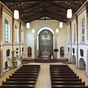 kościół zabrze wnętrze (19)