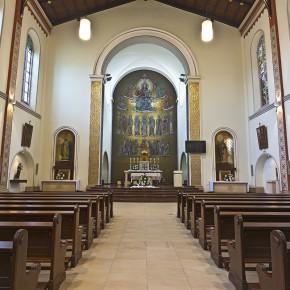 kościół zabrze wnętrze (2)