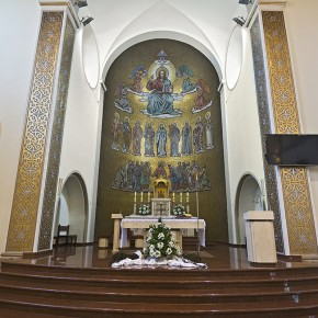 kościół zabrze wnętrze (3)