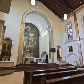 kościół zabrze wnętrze (4)