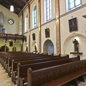 kościół zabrze wnętrze (5)