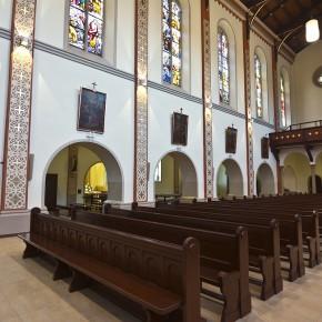kościół zabrze wnętrze (6)