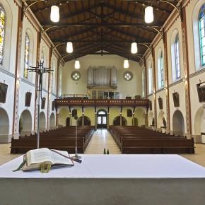 kościół zabrze wnętrze (7)
