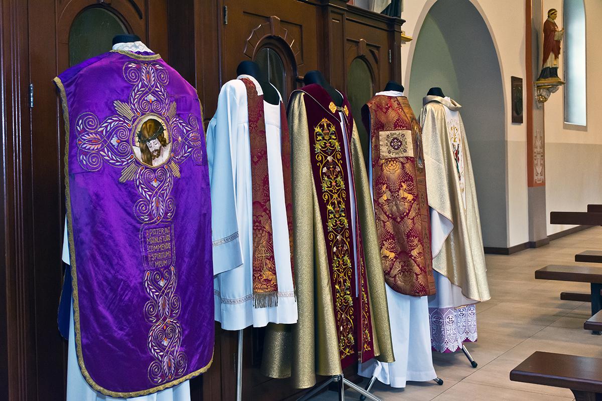 Zobaczyć Sacrum - zwiedzanie kościoła