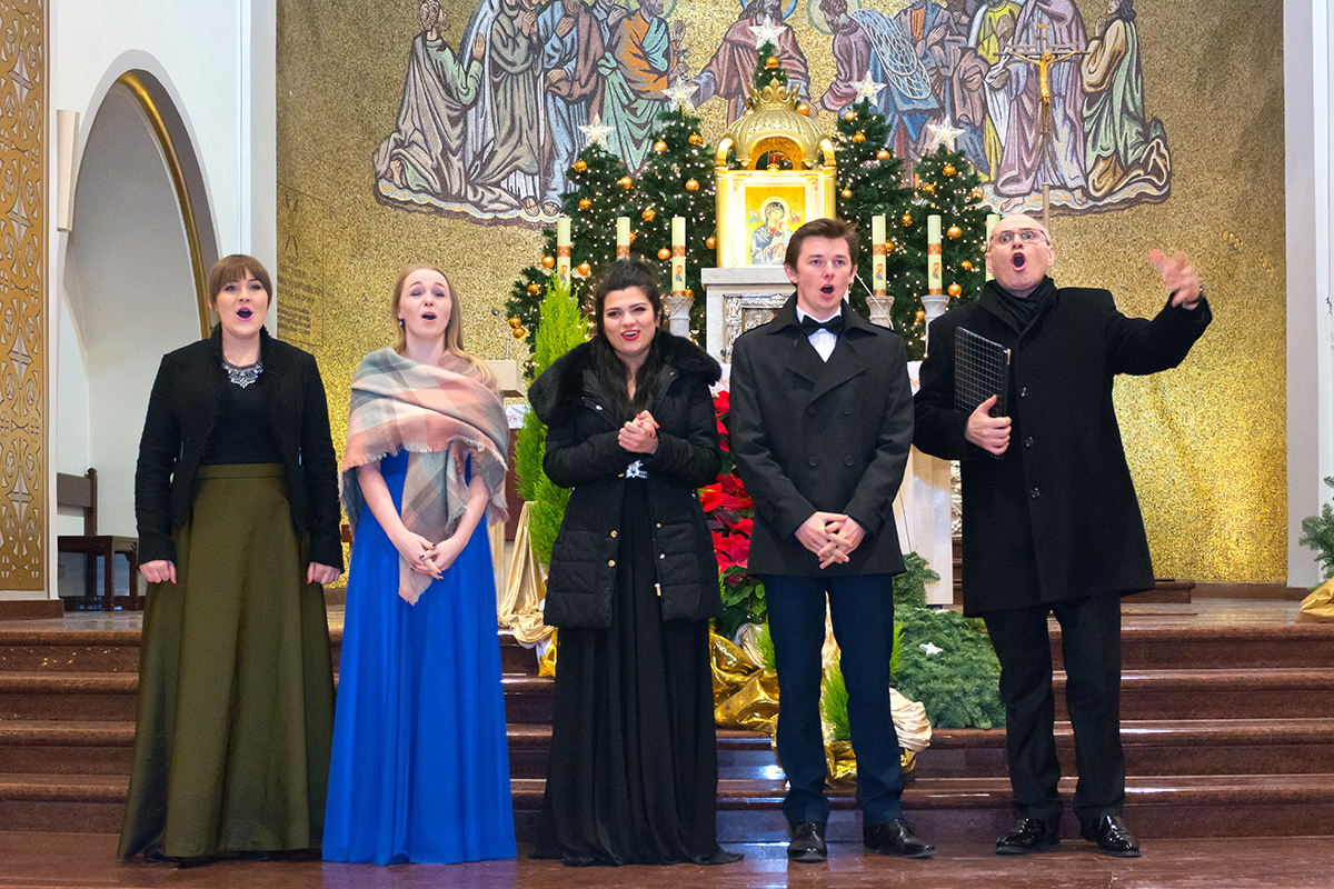 Koncert Ars et Gloria II