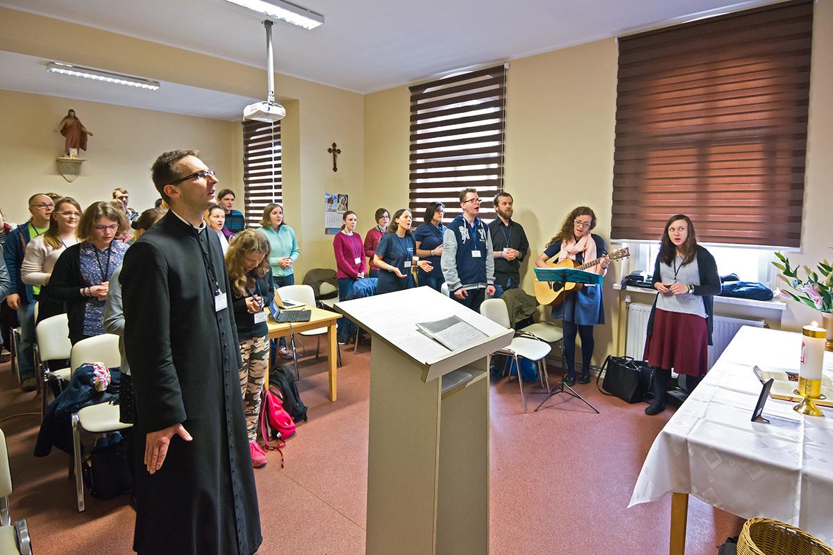 Warsztaty Ewangelizacji Ulicznej