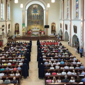 25. rocznica święceń kapłańskich proboszcza (10)