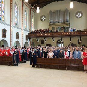25. rocznica święceń kapłańskich proboszcza (11)