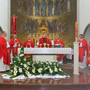 25. rocznica święceń kapłańskich proboszcza (12)