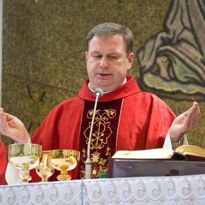25. rocznica święceń kapłańskich proboszcza (13)