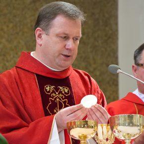 25. rocznica święceń kapłańskich proboszcza (14)