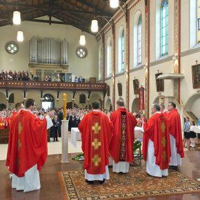25. rocznica święceń kapłańskich proboszcza (16)