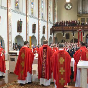 25. rocznica święceń kapłańskich proboszcza (17)