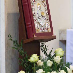 25. rocznica święceń kapłańskich proboszcza (2)