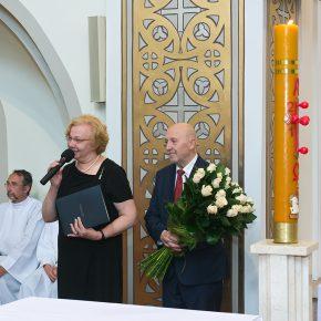 25. rocznica święceń kapłańskich proboszcza (20)