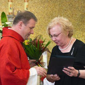 25. rocznica święceń kapłańskich proboszcza (22)