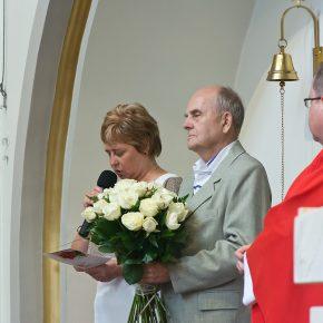 25. rocznica święceń kapłańskich proboszcza (23)