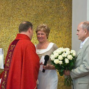 25. rocznica święceń kapłańskich proboszcza (24)