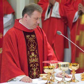 25. rocznica święceń kapłańskich proboszcza (3)