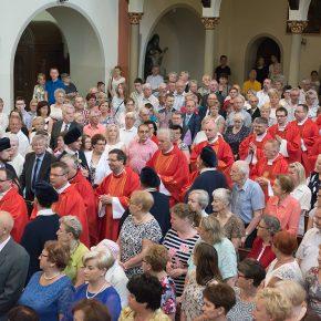 25. rocznica święceń kapłańskich proboszcza (5)