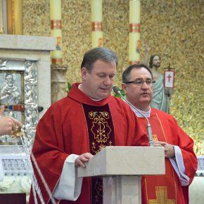 25. rocznica święceń kapłańskich proboszcza (6)