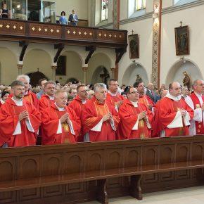 25. rocznica święceń kapłańskich proboszcza (7)