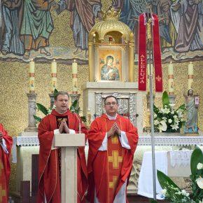 25. rocznica święceń kapłańskich proboszcza (8)