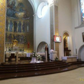 jubileusz Mszy Świętej po niemiecku (1)