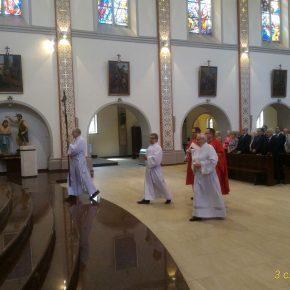 jubileusz Mszy Świętej po niemiecku (2)