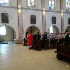 jubileusz Mszy Świętej po niemiecku (3)