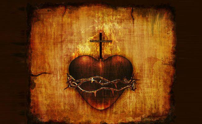 serce jezusowe