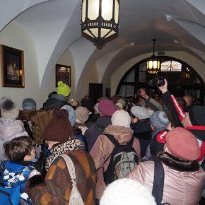 pielgrzymka do krakowa 9