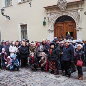pielgrzymka do krakowa 11