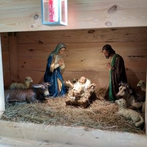 szopka bożonarodzeniowa (6)